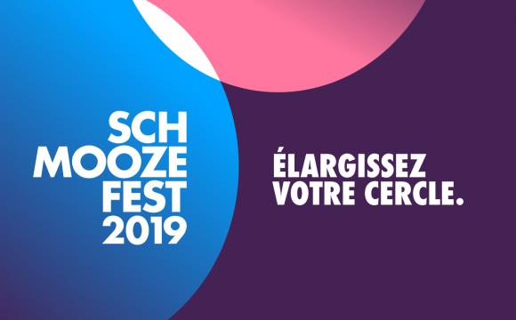Schmoozefest