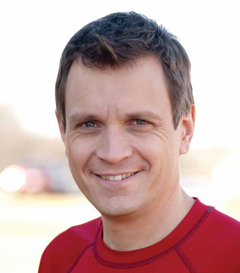 Mark Sutcliffe