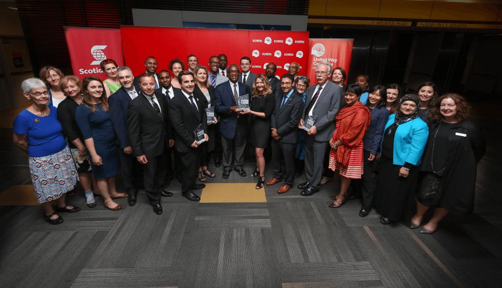 Ottawa's Syrian Refugee Response Leaders Coalition