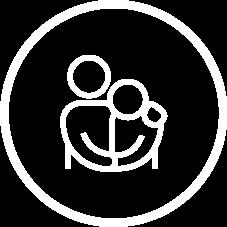 Icon: Help for seniors