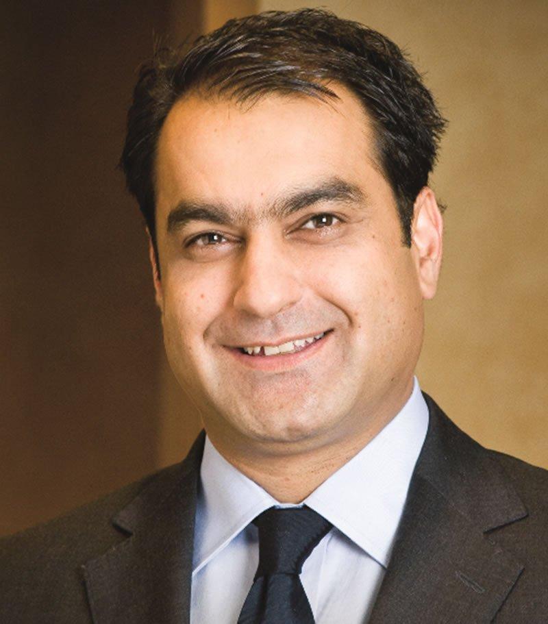 Altaf Jadavji