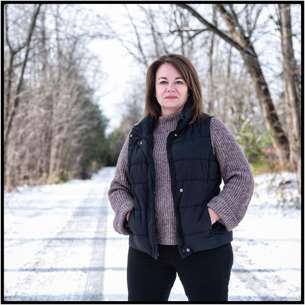 A photo of Kelly Mertl